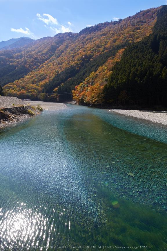 天ノ川渓谷,紅葉(IMG_8592,20 mm,F13,iso100)2015yaotomi_.jpg