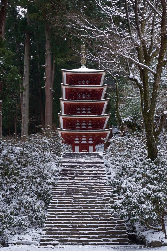 奈良,室生寺,雪景(EM100093,29 mm,F6.3)2016yaotomi.jpg
