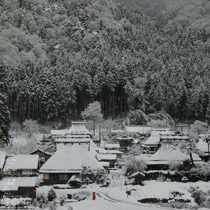 美山かやぶきの里_雪景_201212yaotomi_5s.jpg