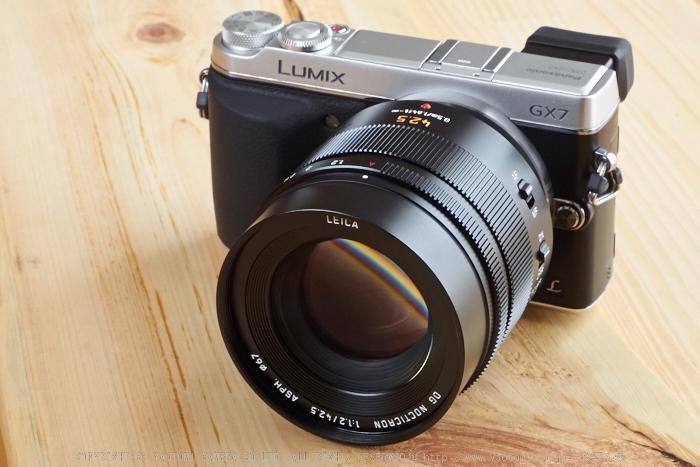 Panasonic,NOCTICRON,42,5mmF1,2_P1250109_2014yaotomi.jpg