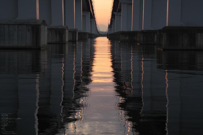 琵琶湖大橋_日の出_X-Pro1_yaotomi_2.jpg