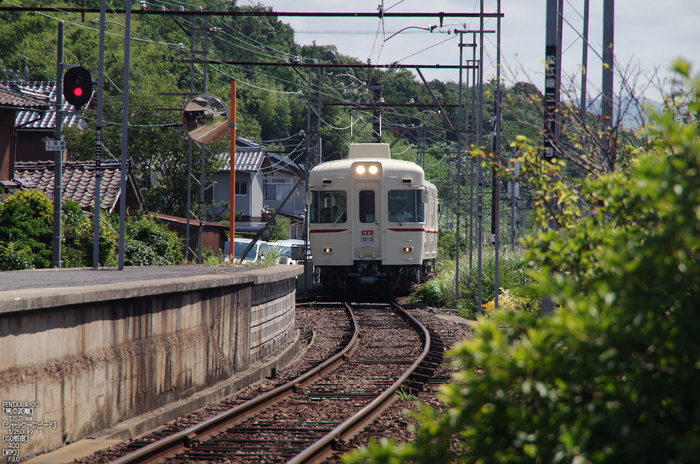 一畑電車_2100系車両京王電鉄カラー_2012_yaotomi_2.jpg