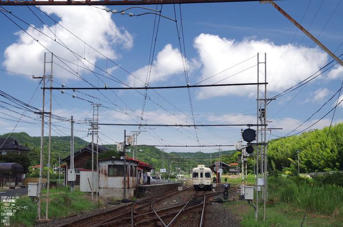 一畑電鉄_2100系車両京王電鉄カラー_2012_yaotomi_20.jpg