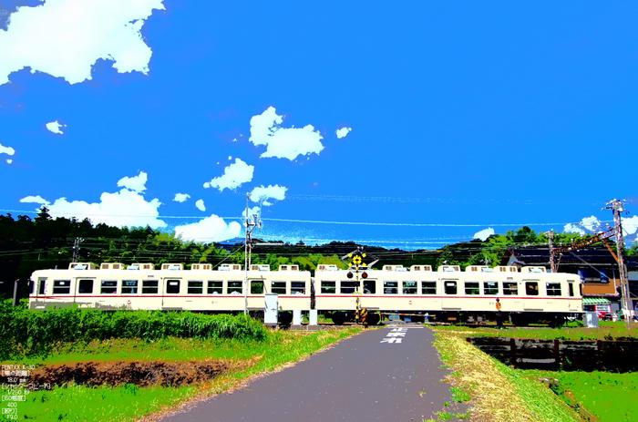 一畑電鉄_2100系車両京王電鉄カラー_2012_yaotomi_27.jpg