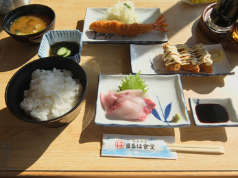 知多半島まるは食堂旅館_昼食yaotomi2013_7s.jpg