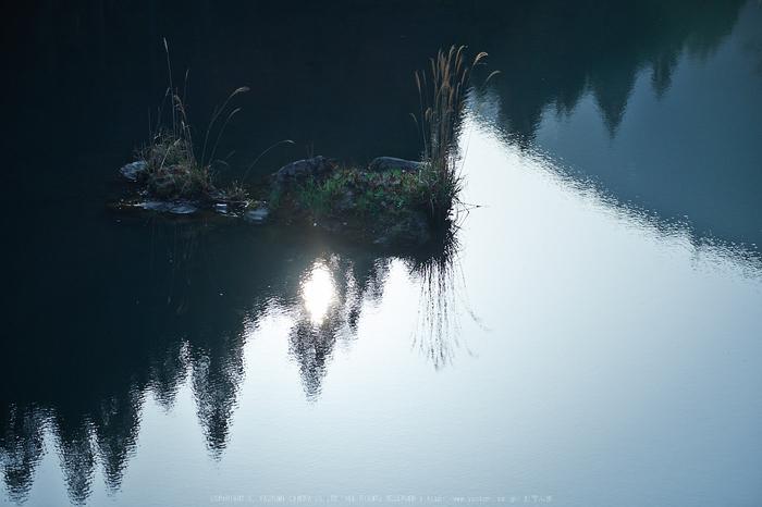 室生湖・新緑,桜(DSCF5200,F4.5,74.1)2014yaotomi_.jpg