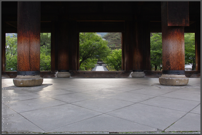 南禅寺,新緑(SDIM0029,18mm,F5)2014yaotomi_Top2.jpg