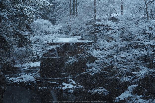 京都,西明寺,雪景(P2140268,29 mm,f-6.3,EM5II)2015yaotomi_.jpg