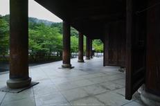 天授庵,夏の庭園(DP0Q0171,6.3,1-40 秒)2015yaotomi_.jpg