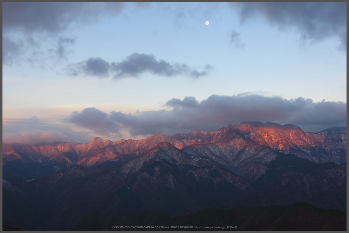 奈良,大峯山系,雪景(K32_4249_RR,28-mm,F5.6)2015yaotomi_T.jpg