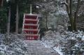 奈良,室生寺,雪景(EM100107,25 mm,F6.3)2016yaotomi 1.jpg