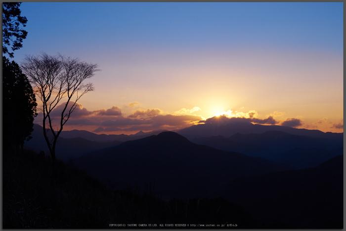 屏風岩公苑,初日の出(P1050236,21-mm,F7.1,20151206yaotomi_T.jpg