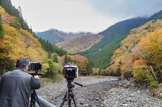 奈良天川,みたらい紅葉(PB090685,6 mm,F3.2)2016yaotomi.jpg