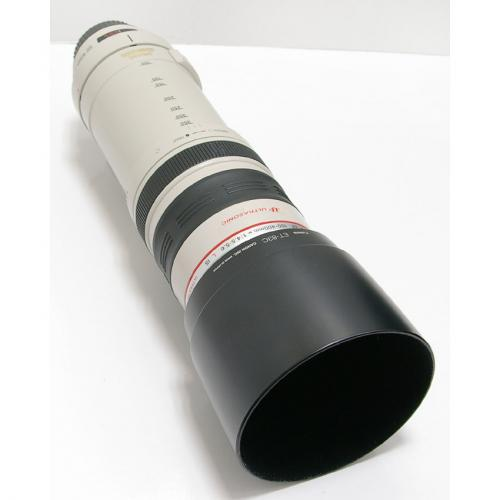 中古 キャノン EF 100-400mm F4.5-5.6L IS USM Canon