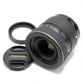 中古 トキナー AT-X M35 PRO DX 35mm F2.8 EOS用 Tokina