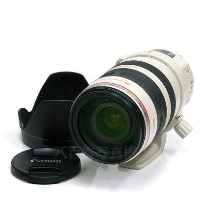 【中古】 キャノン EF 28-300mm F3.5-5.6L IS USM Canon 20919