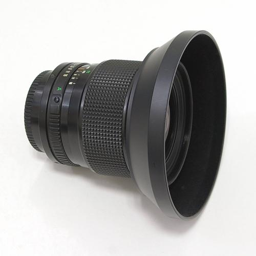 中古 キャノン New FD 24mm F1.4L Canon