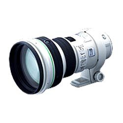 キヤノン EF 400mm F4 DO IS USM Canon