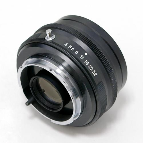 中古 ミノルタ AUTO BELLOWS ROKKOR 100mm F4 minolta