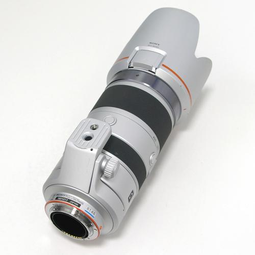 中古 ソニー 70-400mm F4-5.6 G SSM SAL70400G SONY