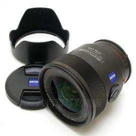 中古 ソニー Distagon T* 24mm F2 ZA SSM SONY ZEISS SAL24F20Z 【中古レンズ】 11799