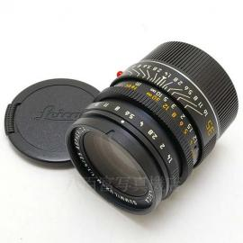 中古 ライカ SUMMILUX M 35mm F1.4 ASPHERICAL LEICA 【中古レンズ】 12109