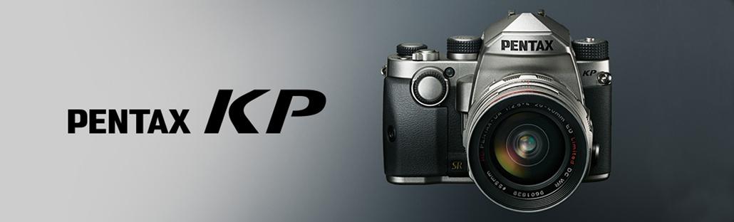 スナップ撮影にも適した小型設計と優れた耐環境性能を両立 PENTAX KP