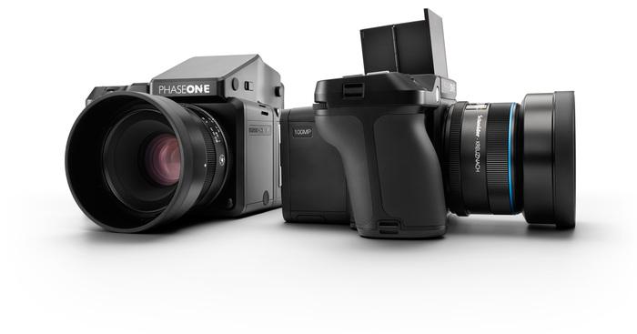 究極のXFカメラシステム