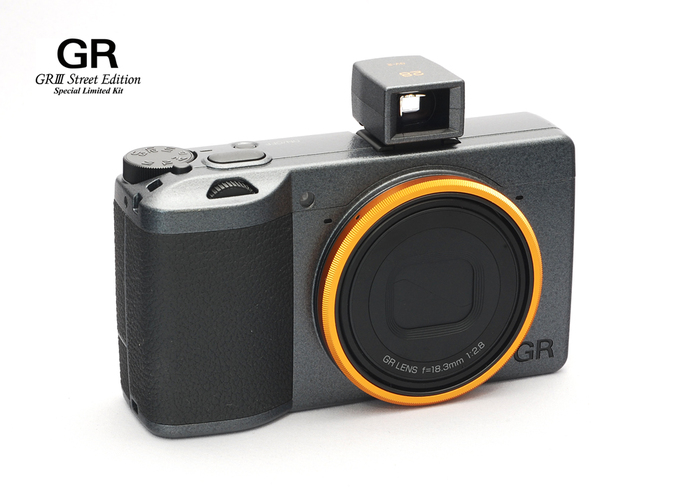 RICOH GR III Street Edition Special Limited Kit-006