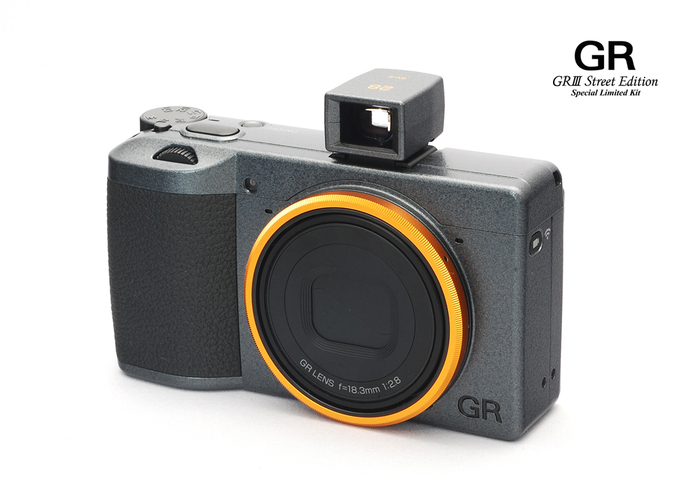 RICOH GR III Street Edition Special Limited Kit-007