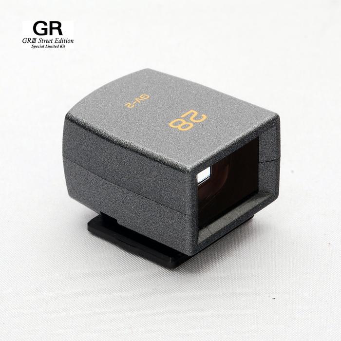 RICOH GV-2 002