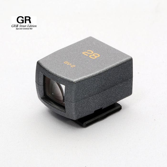 RICOH GV-2 003