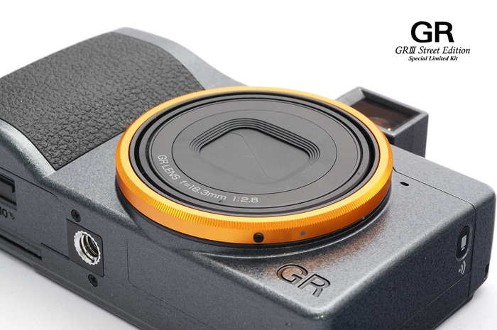 RICOH GR III Street Edition Special Limited Kit 021