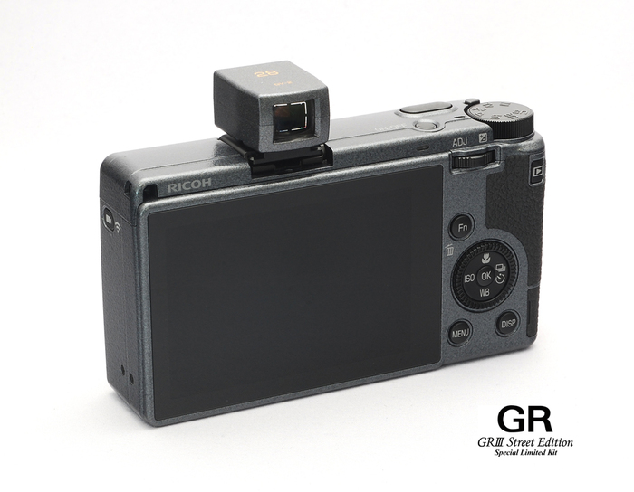 RICOH GR III Street Edition Special Limited Kit-009