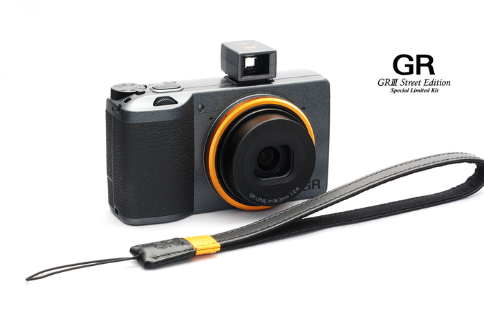 RICOH GR III Street Edition Special Limited Kit 024