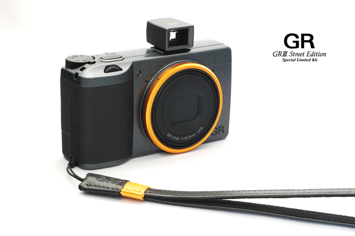 RICOH GR III Street Edition Special Limited Kit 026