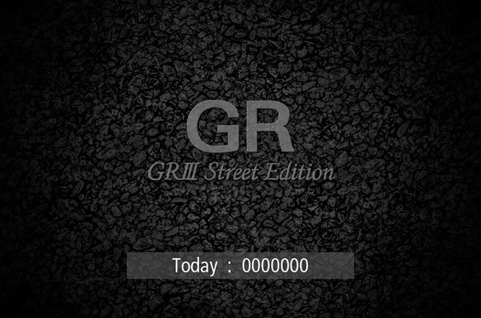RICOH GR III Street Edition Special Limited Kit 029