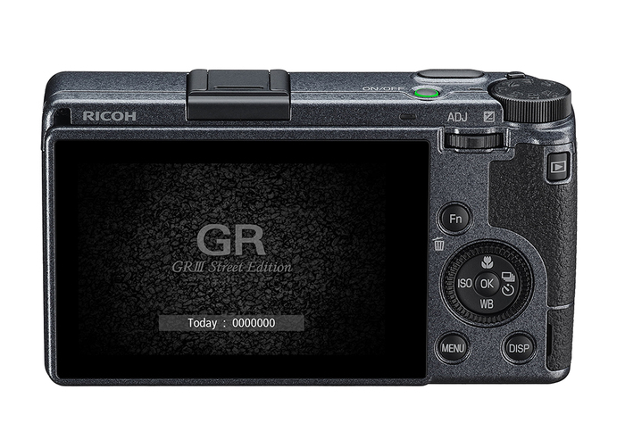 RICOH GR III Street Edition Special Limited Kit 030