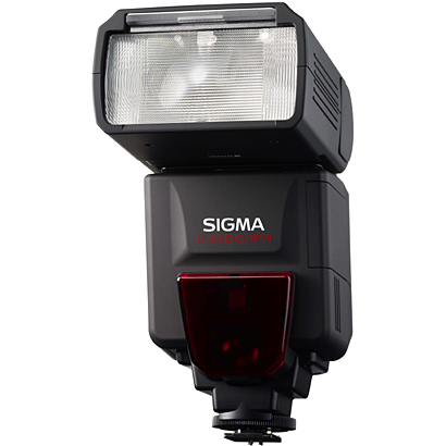 【アウトレット】 シグマ SIGMA ELECTRONIC FLASH EF-610 DG SUPER [NA-iTTL ニコン用]