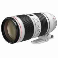 キヤノン EF 70-200mm F2.8L IS III USM Canon