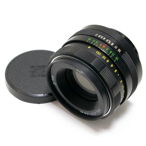 中古 ヘリオス 44m 58mm f2 m42マウント helios 44m 中古レンズ
