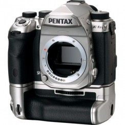 ペンタックス PENTAX K-1 Mark II Silver Edition