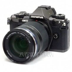 【中古】  オリンパス OM-D E-M5 Mark II Limited Edition Kit  OLYMPUS 中古カメラ 28606