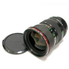 中古 キャノン New FD 24-35mm F3.5L Canon