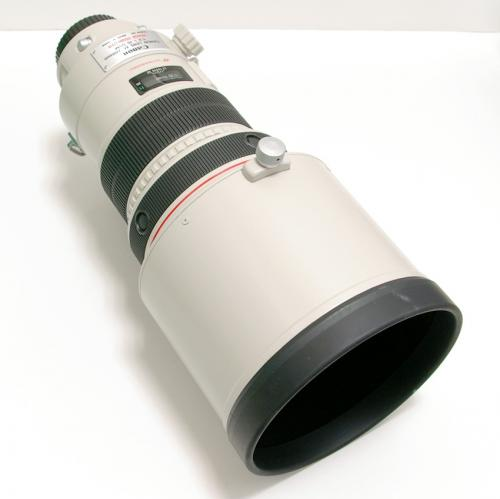 中古 キャノン EF 200mm F2L IS USM Canon